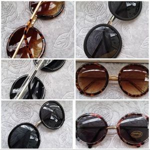 Sunglasses women  sunshine, natural beauty,